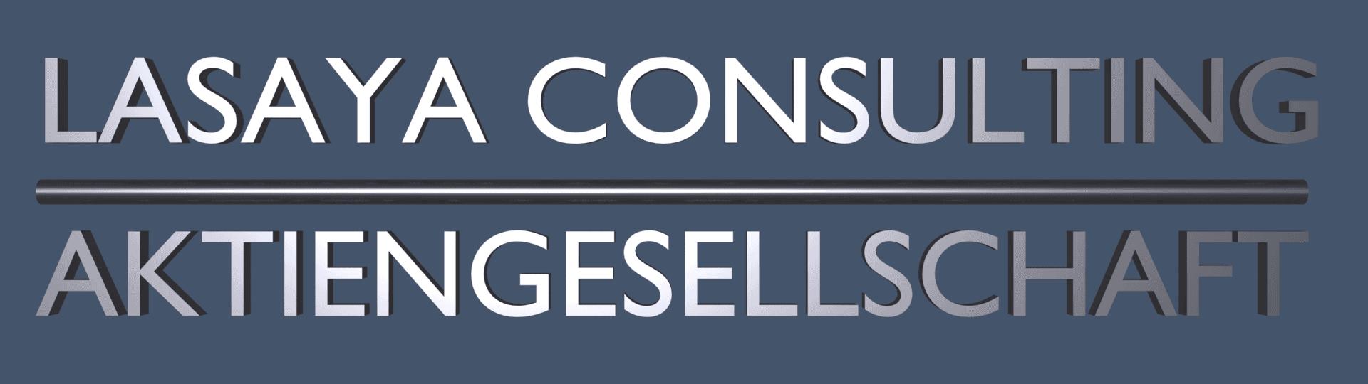 Lasaya Consulting's Company logo