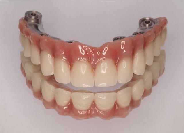 Clínica Dental José Luis Marcos Hernán