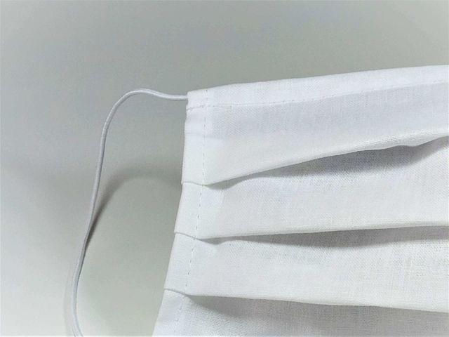 Confezione da 3 Beige Verde Nero morbido cotone Maschere viso riutilizzabile Lavabile in lavatrice Handcrafted doppio strato di tessuto aderente e confortevole con earloops elastiche per donneuomini