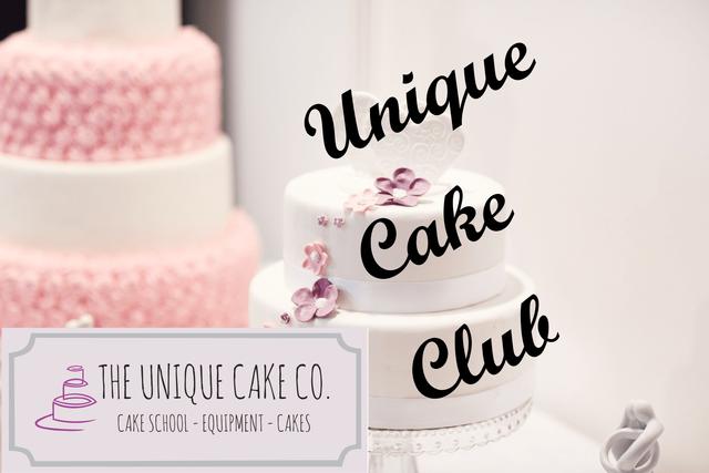 Cake School Theuniquecakecompany Co Uk