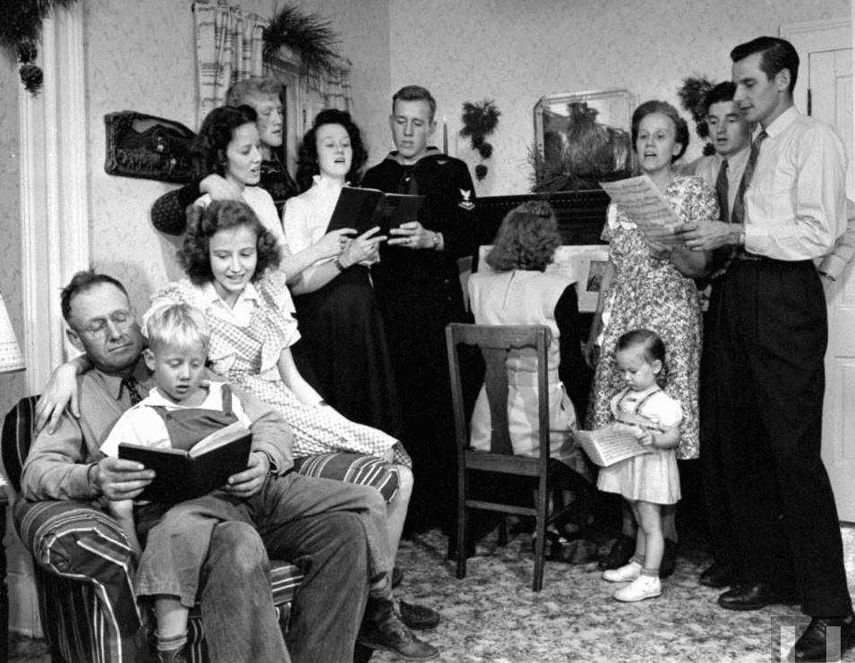 Family Singalong night @uk genealogy com