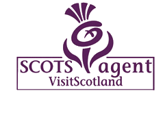 SCOTSagent logo at UK GENEALOGY.COM