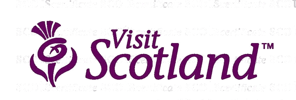 visitScotland logo UK GENEALOGY COM