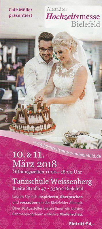 Hochzeitsmesse bielefeld