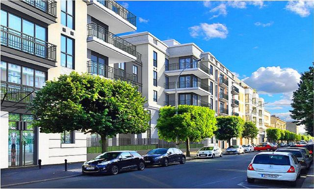 Oph maisons alfort simple recherches immobilires with oph for Appartement maison alfort location