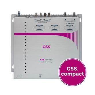 Startseite GSS Grundig Systems