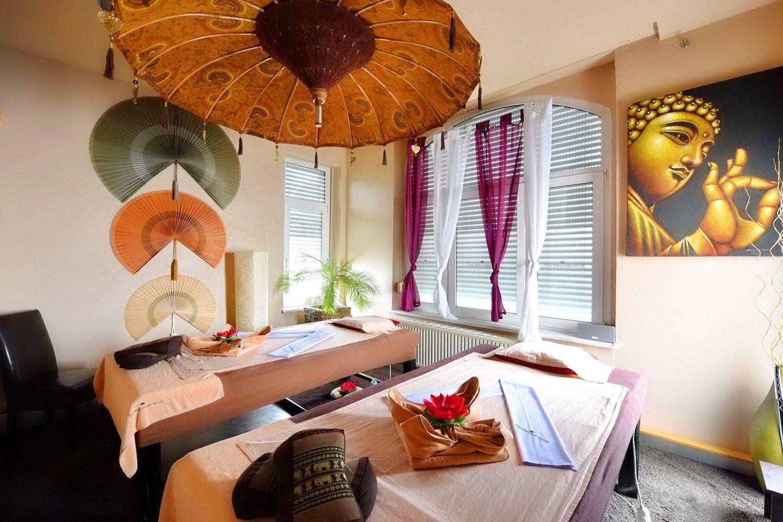 Thai Massage Thai Massage World Hilden Düsseldorf