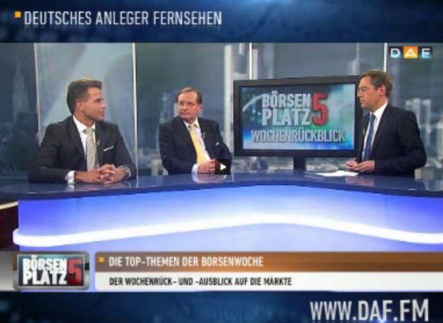 Daf Anleger Tv