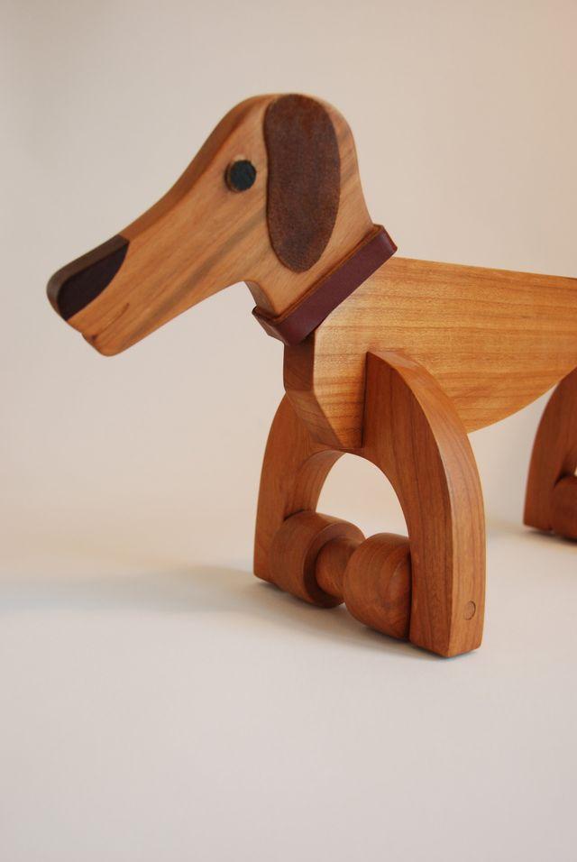 Ludijouet : jouet en bois ancien