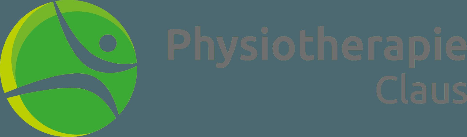 Logo Physiotherapie Claus in Bautzen