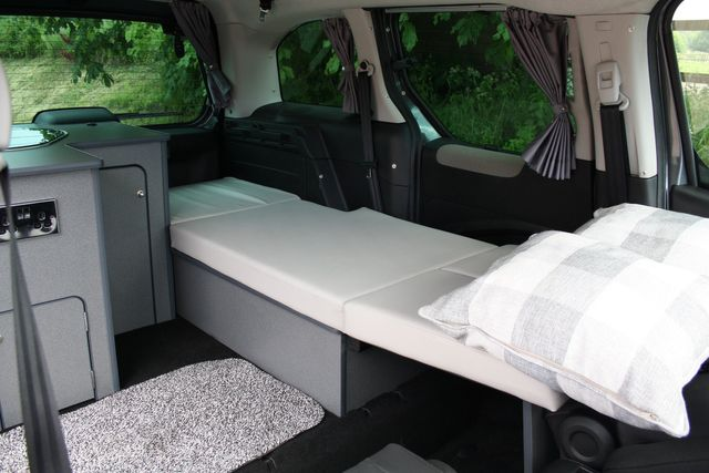 Chapel Motorhomes Small Micro Camper Specialists