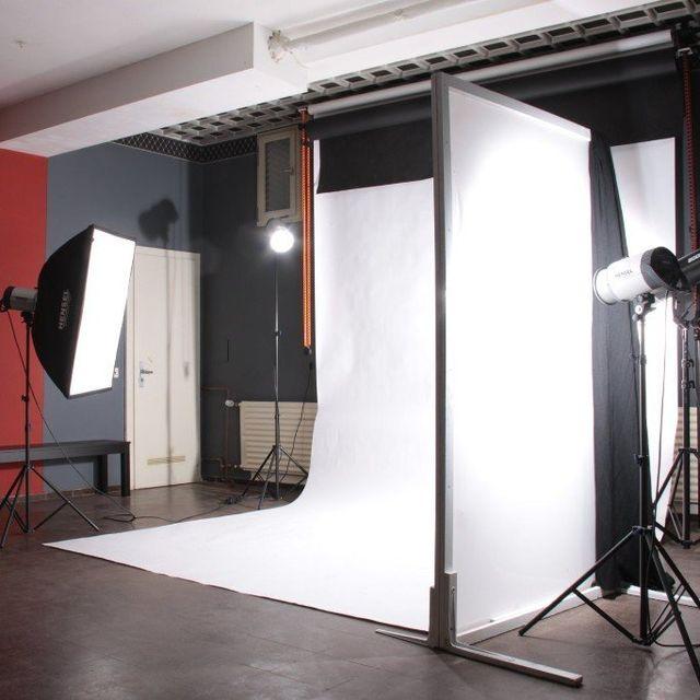 Fotostudio für Aktfotografie