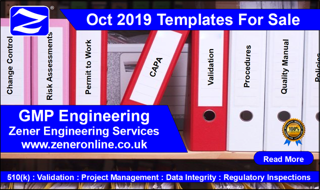 Oct Gmp Document Template Brochure Now Available For Download