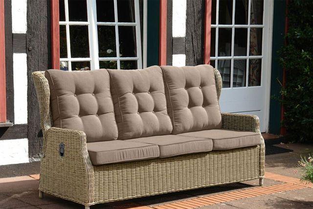 gartenm bel lounge sets aus polyrattan zu g nstigen set preisen. Black Bedroom Furniture Sets. Home Design Ideas