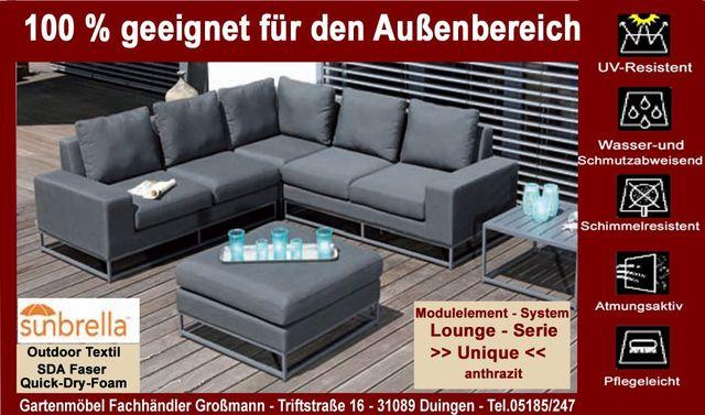 Gartenmobel Lounge Unique 100 Geeignet Fur Den Aussenbereich