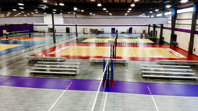 Volleyball General Information Omaha Ne