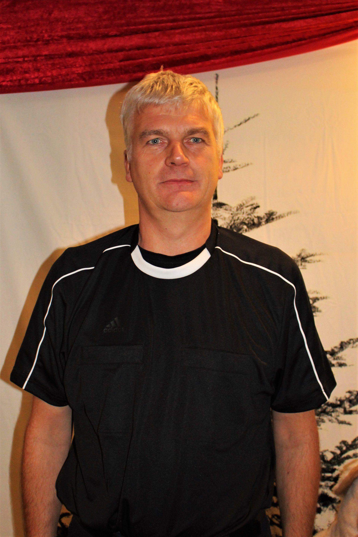 Schiedsrichter Geköpft