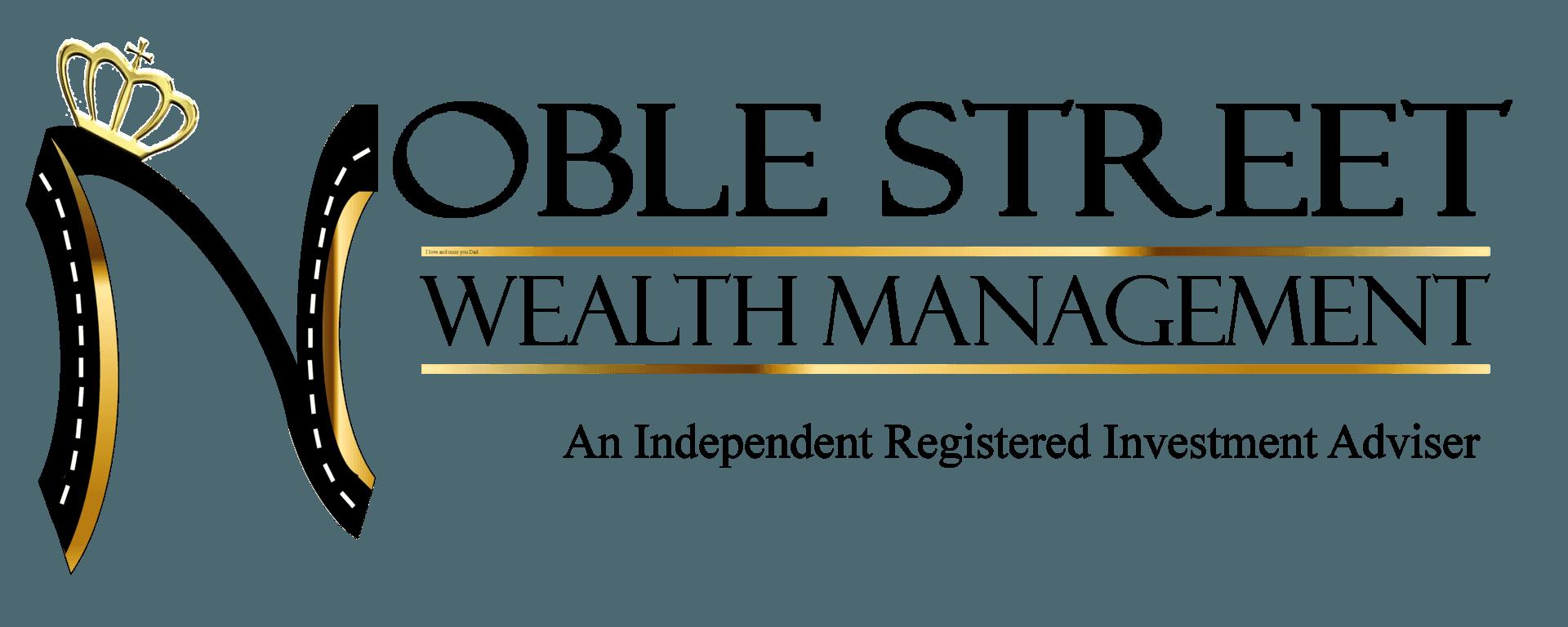 Noble Street Form ADV's Company logo