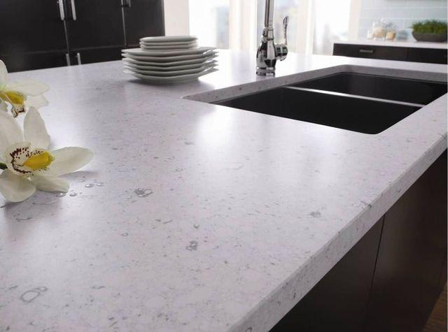 Piani per cucina e bagno in quarzo Silestone - Ottavio snc