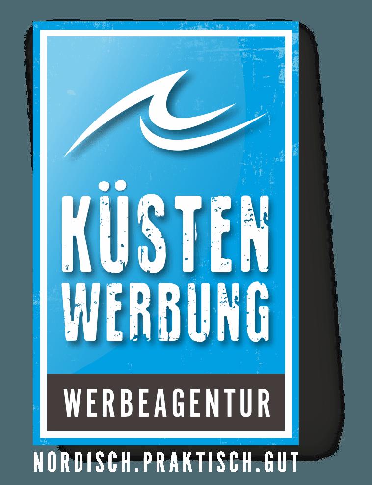 KÜSTENWERBUNG Werbeagentur Webdesign, Grafikdesign und Werbefotografie für Ostfriesland in Südbrookmerland