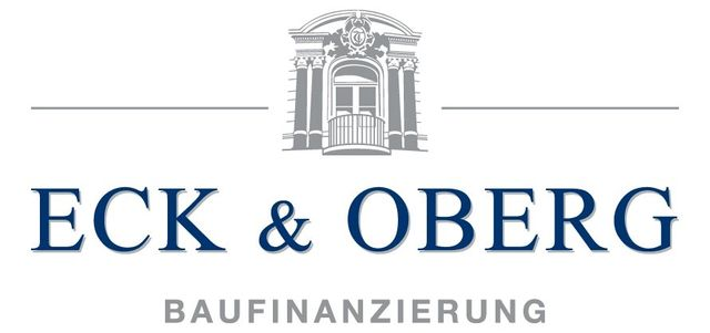 Logo Eck & Oberg Baufinanzierung