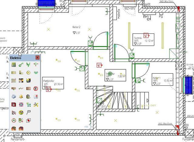 Leistungen Elektroinstallation Sowie Elektroplanung Aus Schwandorf