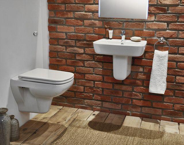 Bathroom Ideas.10 Small Bathroom Ideas On A Budget