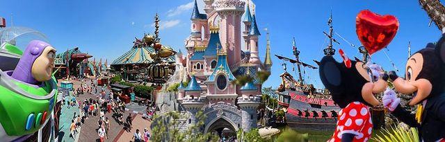 Disneyland Paris Karte 2018.Preise Und Offnungszeiten Fur Das Disneyland Paris