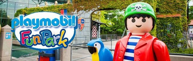 Playmobil funpark angebote 2020