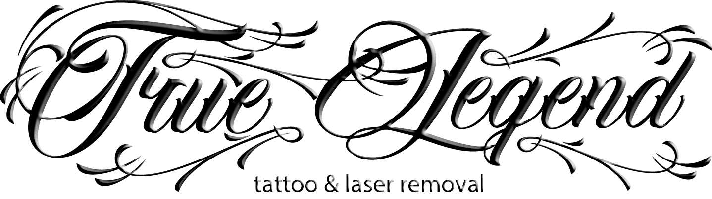 True Legend Tattoo & Laser Studio Guildford Surrey