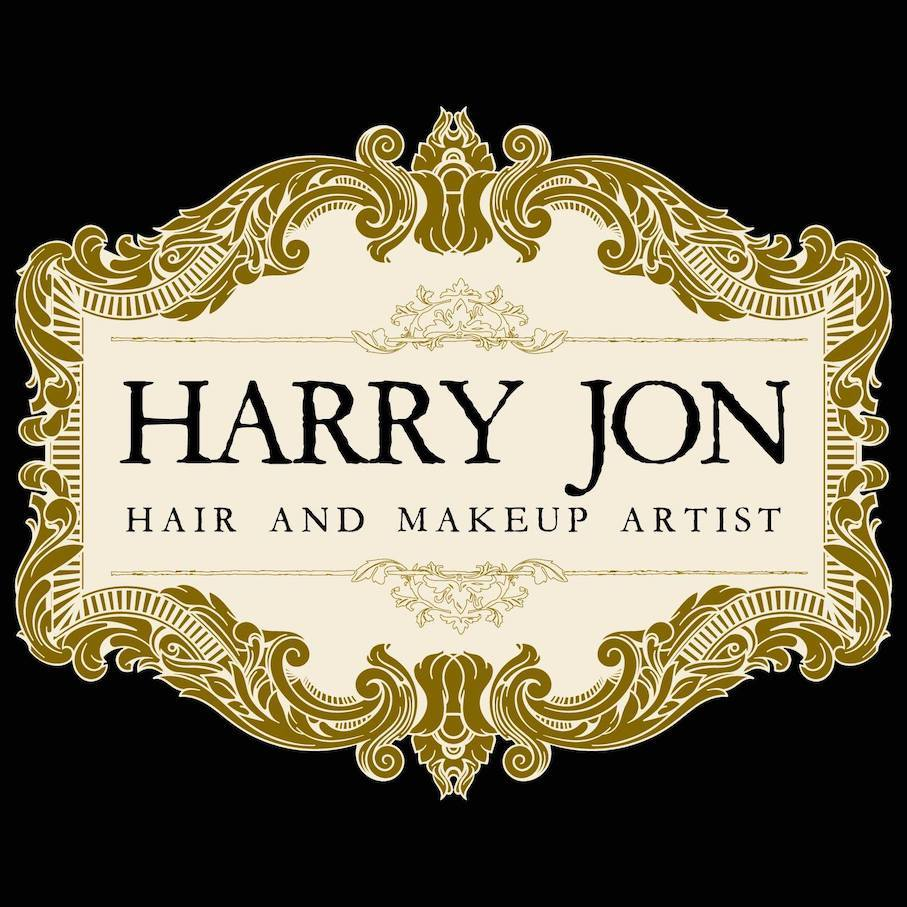 Harry Jon Hair and makeup