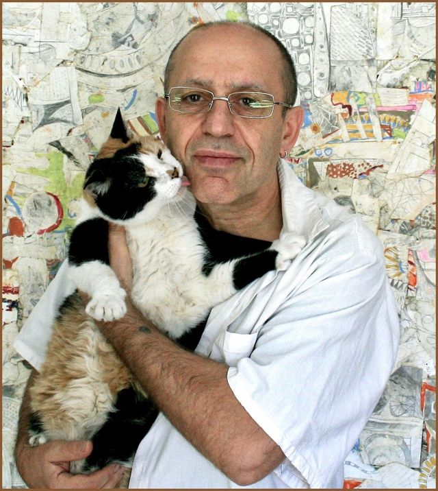 Mikhail Gubin