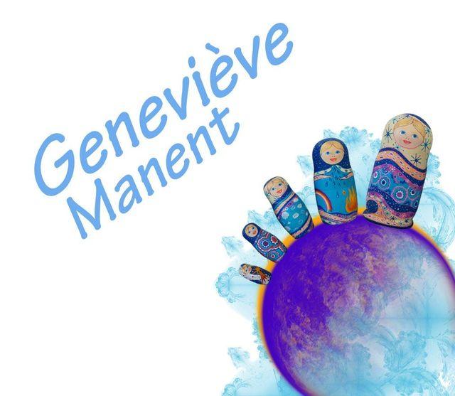 Geneviève Manent