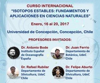 Juan Pedro Ferrio, Plant Physiologist at ARAID / CITA-Aragon