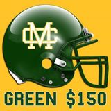 Green $150