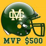 MVP $500