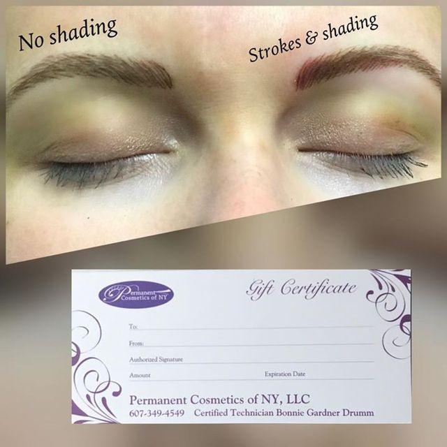Permanent Cosmetics Of Ny
