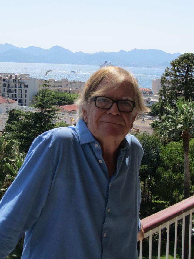 Georges Daniel Rebillard, auteur