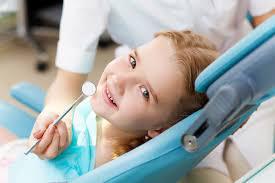 dentiste enfant