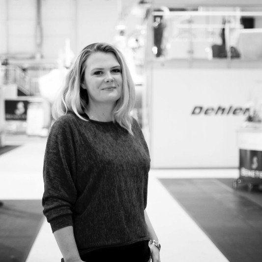 2. Vorstand Aline Pfann-Kregel Blu Charter