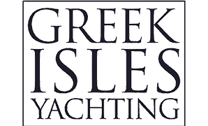 Logo Greek Isles Yachting