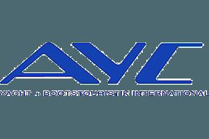 Logo Adria Yacht Chenter