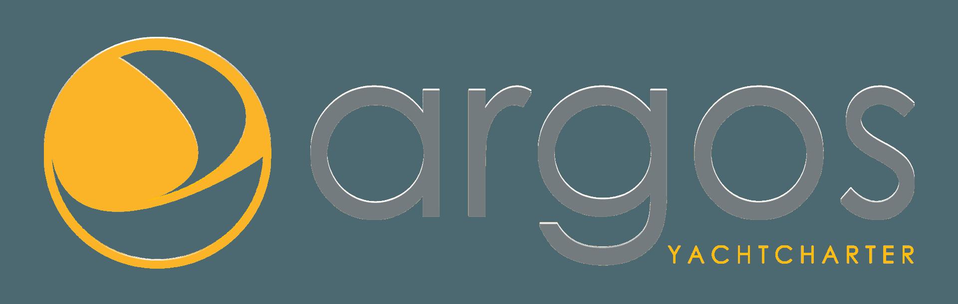 Logo Argos Yachtcharer