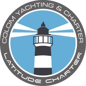 Logo Colom Yachting & Charter
