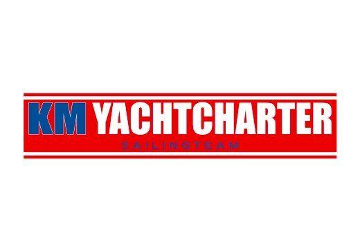 Logo KM Yachtcharter