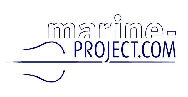Logo Marine Projekt