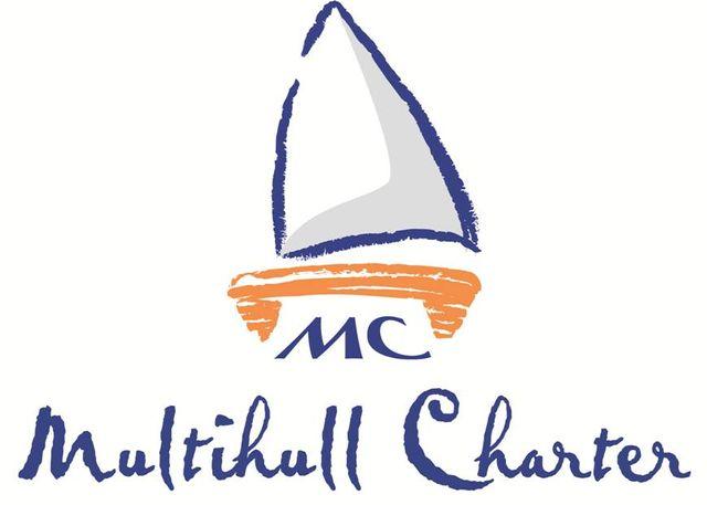 Logo Multihull Charter