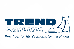 Logo Trend Sailing GmbH