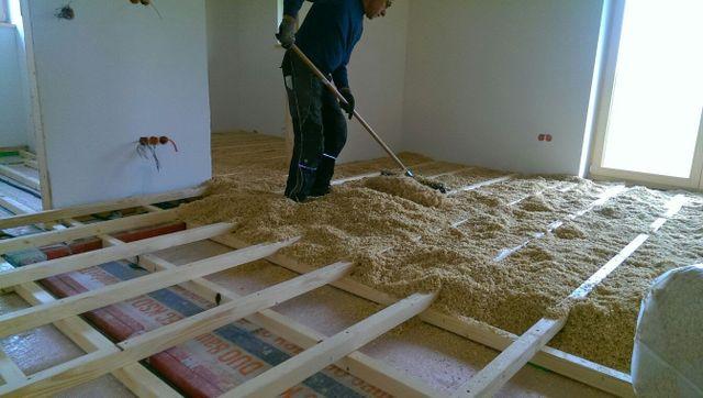 Fußboden Von Unten Dämmen ~ Fußbodendämmung anwendungen von jasmin Öko dämmung