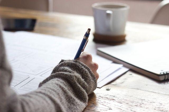 Prüfung Lernen Prüfungsvorbereitung Prüfungsangst Blackout